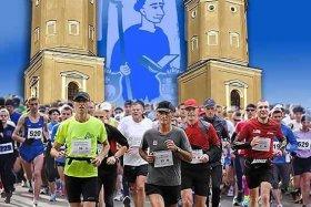4 czerwiec 2014 - II Maraton Benedyktyński