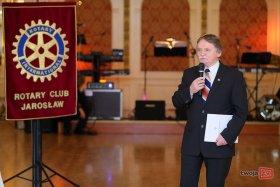 15 luty 2014 Bal Charytatywny - Rotary Klub Jarosław